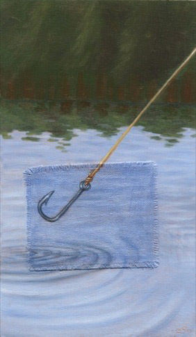 Resentment - Fishing